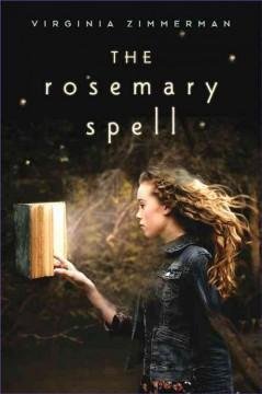 'The Rosemary Spell' by Virginia Zimmerman