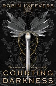 Book Cover: 'Courting darkness'