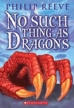 Cover: 'No Such Thing As Dragons'