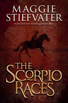 'The Scorpio Races' by Maggie Stiefvater