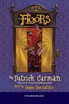 'Floors' by Patrick Carman