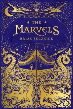'The Marvels' by Brian Selznick
