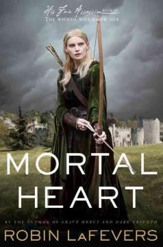 Cover: 'Mortal Heart'