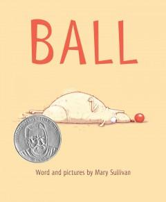 'Ball' by Mary Sullivan