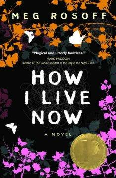 'How I Live Now' by Meg Rosoff