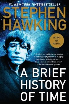 'A Brief History of Time' by Stephen Hawking