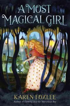 Cover: 'A Most Magical Girl'