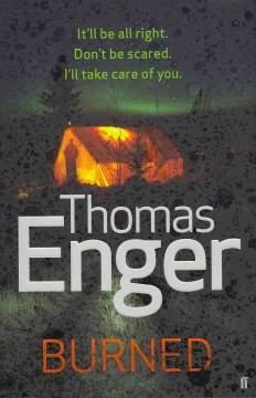 'Burned'  by  Thomas Enger