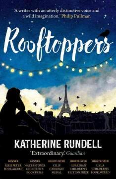 'Rooftoppers' by Katherine Rundell