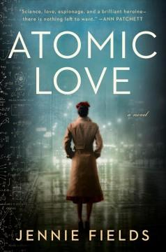 Book Cover: 'Atomic love'