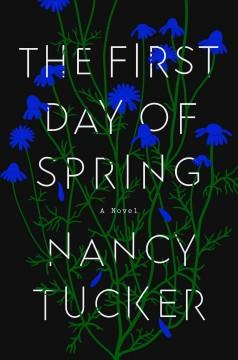 Book Cover: 'The first day of Spring'