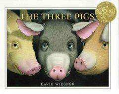 'The Three Pigs' by David Wiesner