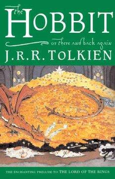 'The Hobbit' by J.R.R. Tolkien