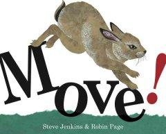 'Move!' by Robin Page
