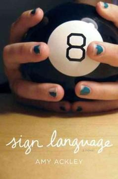 'Sign Language' by Amy Ackley