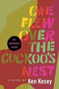 Cover: 'One Flew Over the Cuckoo's Nest'