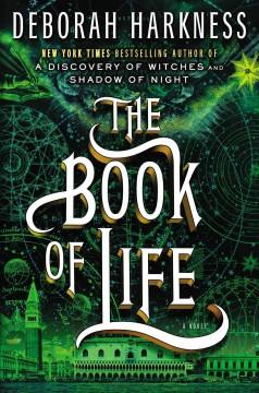 Cover: 'The Book of Life'