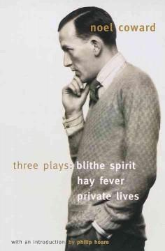 Private Lives book cover