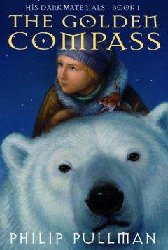 'The Golden Compass (His Dark Materials, #1)' by Philip Pullman