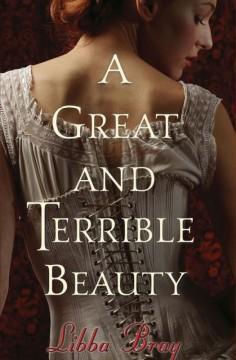 'A Great and Terrible Beauty (Gemma Doyle, #1)' by Libba Bray