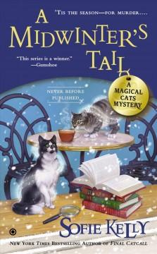 'A Midwinter's Tail (Magical Cats, #6)' by Sofie Kelly