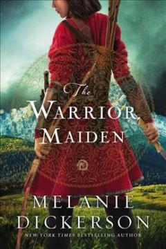 Book Cover: 'The warrior maiden'