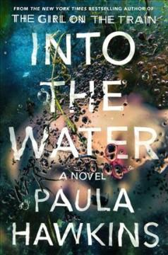 Cover: 'Into the Water'