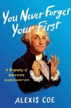 Book Cover: 'You never forget your first'