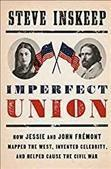 Book Cover: 'Imperfect union'