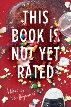 Book Cover: 'This book is not yet rated'