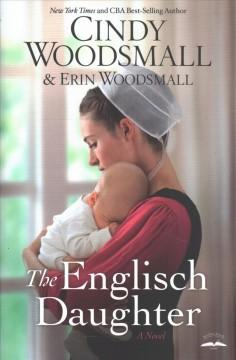 Book Cover: 'The Englisch daughter'