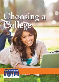 'Choosing a College' by Norah Piehl