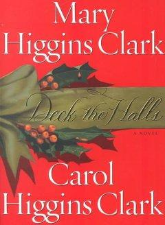Deck the Halls book cover