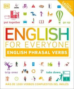 Book Cover: 'English for everyone'