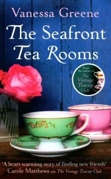 'The Seafront Tea Rooms' by Vanessa Greene