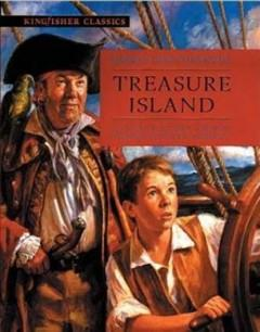 'Treasure Island' by Robert Louis Stevenson