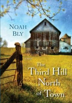 The Third Hill North of Town book cover