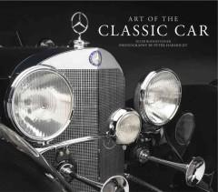 Cover: 'Art of the Classic Car'