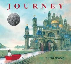 'Journey (Journey Trilogy, #1)' by Aaron Becker