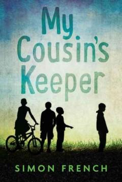 Cover: 'My Cousin's Keeper'