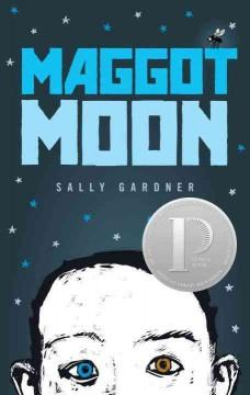 'Maggot Moon' by Sally Gardner
