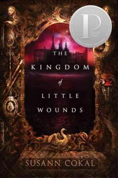 Cover: 'Kingdom of Little Wounds'