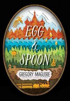 Cover: 'Egg & Spoon'