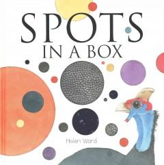 'Spots in a Box'  by  Helen Ward