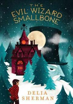 'The Evil Wizard Smallbone' by Delia Smallbone
