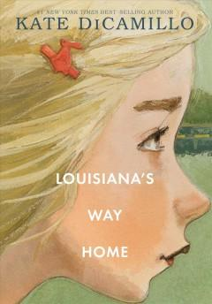'Louisiana's Way Home' by Kate DiCamillo