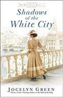Book Cover: 'Shadows of the White City'