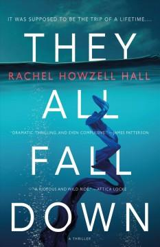 Book Cover: 'They all fall down'
