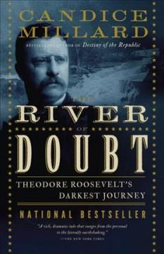 The River of Doubt book cover