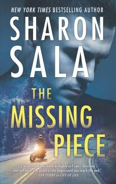 Book Cover: 'The missing piece'